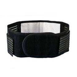 Best Tourmaline self-heating magnetic therapy waist support belt lumbar(China (Mainland))