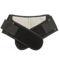 HOT Far infrared tourmaline self-heating waist support belt thermal waist support