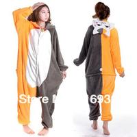 K2 Japanese Anime Gismo Natsume Yuujinchou Nyanko Sensei Cosplay Costume Pajamas sleepwear cartoon lounge