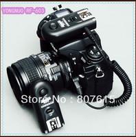 Yongnuo RF-603 C3, RF603 C3 RF 603 Flash Trigger 2 Transceivers for CANON 7D 1D 1DS 5D 5D II 50D 40D 30D 20D 10D Free shipping