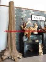 Hainan Aquilaria tree feng shui crafts feng shui poly gas making money Aquilaria tree ornaments Christmas ornaments lobby