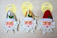 Lotte Christmas gift Santa Clause Head