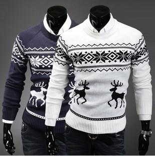 Motif chandail de tricot