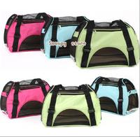 Free shipping New Comfort Pet Dog Cat Carrier Travel Portable Carrier Tote Bag Handbag
