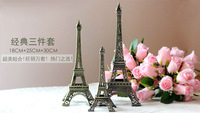 5cm The Eiffel Tower in Paris Free Shipping  Home Furnishing Articles Photo Props/Home Decoration Gift Items