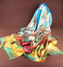 wholesale flower hijab styles