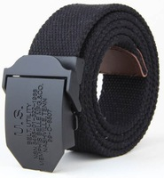Tactical Belt webbing belt with multicolor fashion Militry sports belt with 115cm free shipping