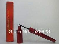Hot sale Brand Makeup Eyeliner ! WATER PROOF EYE LINER BRILLANT A LEVRES 10ml (30pcs)