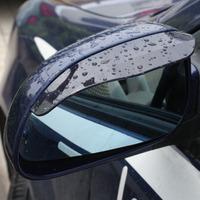 besturn m80 b50 b70 xiali n5 special rear-view mirror rain eyebrow two-color