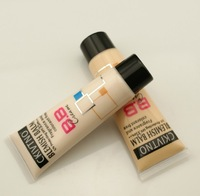 Wholesale Free Shipping Beauty Angle Smooth Moisturizing BB Cream Liquid Foundation Makeup SPF 30 PA++ 60g B103