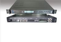 DVB-T2 IRD