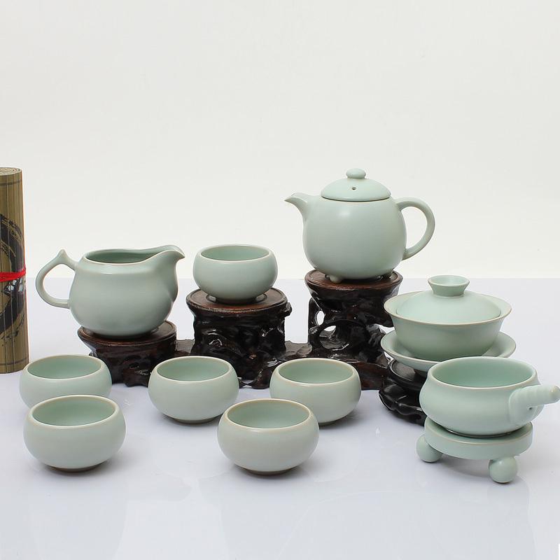 Online Get Cheap Japanese Teapot Set