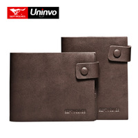 New arrival SEPTWOLVES male cowhide wallet male short design wallet horizontal fashion wallet