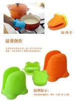 Hippo heat insulation gloves