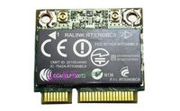 Ralink Rt5390bc8 wifi bluetooth mini pci-e network card 802.11b/g/n +Bluetooth 3.0