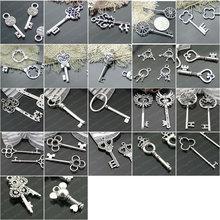 wholesale antique silver pendant