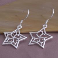 2014 jewelry  earring star eardrop earrings cheap jewelry supplies accept 1pc order free shipping  YAE309