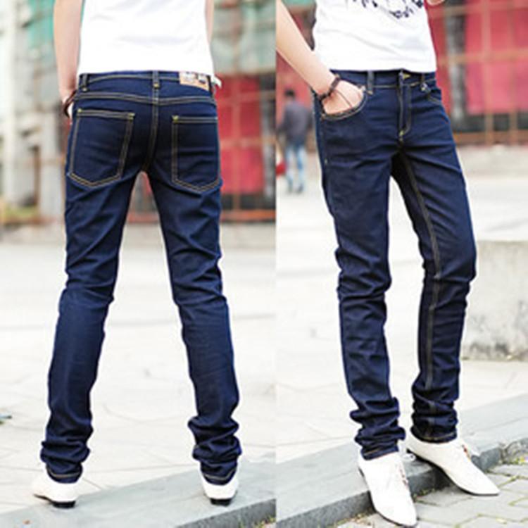 Джинсы штаны