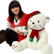 cheap polar bear stuffed animal