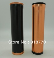 Free shipping new cigar holder, JF-032, metal cigar tube with high quality, aluminium material, cigar humidor for 3 cigars