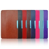 DHL Free Shipping  Auto Sleep Leather Cover Skin   for Asus Google Nexus 7 2Gen 2nd 50pcs/lot