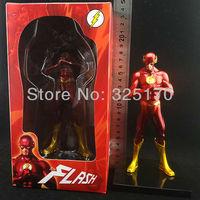 """NEW The Flash DC COMICS Crazy Toys ARTFX+ Statue 1/10 Action Figure 8""""/20cm Toy"""