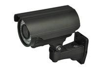 "4140+673 varifocal 2.8~12mm lens IR waterproof cameras, 1/3"" Sony Effio-E 700TVL"