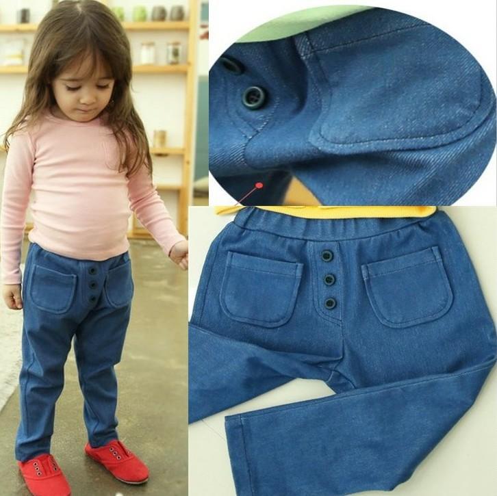 Wholesale Nz 0142015 Hot Selling Children Shorts Fashion Girl