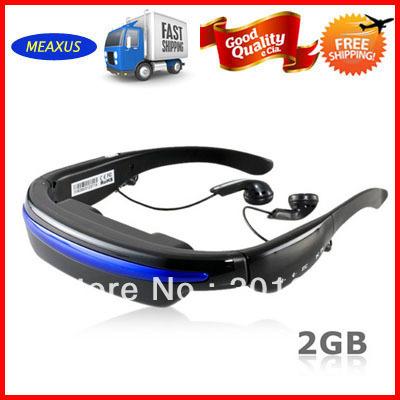 Видео-очки Meaxu 5 2 52 MT902 очки корригирующие grand очки 2 5 fm862 c4
