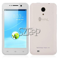 "Free ship - THL W100 android phones 4.5"" QHD Screen MTK6589 Quad Core 1.2GHz Android 4.2 GPS Bluetooth Camera 8.0MP"