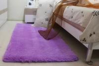 hot selling 70*160cm violet Carpet children rug floor mats bedroom carpet for living room fashion super soft rugs Free shipping