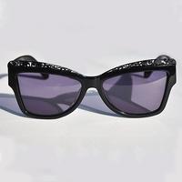 Free Shipping 2013 New Designer Brand  Vintage Sunglasses Karen Walk Atomic 2 colors Retail