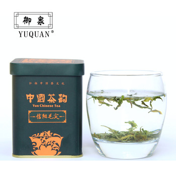 2013 tea tank xinyang maojian tea green tea new tea
