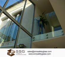 glass balustrade promotion