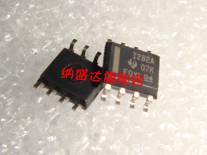 INA282AIDR current regulator SOP8 50PCS(China (Mainland))