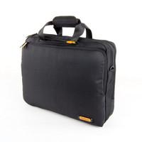 15 multifunctional laptop bag oxford fabric briefcase handbag one shoulder cross-body