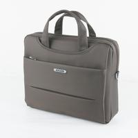 Quality commercial waterproof nylon briefcase handbag shoulder bag messenger bag 14 laptop bag