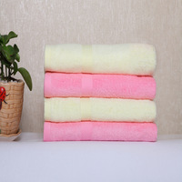 Bamboo bamboo fibre bath towel large thick adult child soft comfortable single
