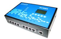 Sc5083 rs-232 tcp protocol converter