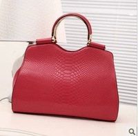 Fashion women's handbag shoulder bag messenger bag 2013 free shipping