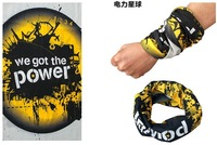 Power star seamless magic bandanas moisture wicking bicycle ride bandanas dust prevention face mask uvioresistant,Freeshipping