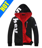 Free shipping,Hot Sale,2013 South Korean  Men's Hoodies,Fashion new Men's Sweater,Asia:M-XXL