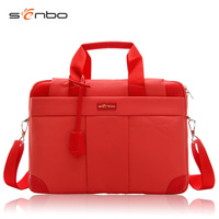 A5 portable laptop bag quality commercial one shoulder laptop bag 15.6