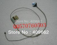 LU47 LCD cable WISTRON U470 50.4PJ05.011