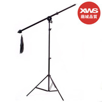 Great Wall Photographic Equipment Photography Light Stand Cross-bars Dome Light Rack Belt Stands Sandbag