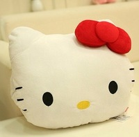 For sale Hello Kitty plushs doll Pillow toys 40cm birthday gift christmas gift free shipping