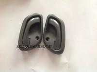 Door handle changan star then to changhe qianmen plastic full iron mentored