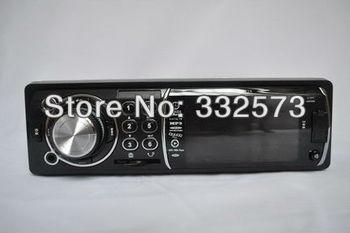 3' TFT Screen Car Radio 1 Din USB SD Car MP4 Car MP5 Video Player 720P Vedio Multi-Format Car Audio Car MP5 Remote Control