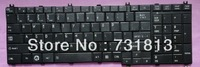 Keyboard For Toshiba Satellite L500 L505 L500D L505D L550 L555 L555D