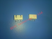 ORIGINAL New JST Connectors B4B-XH-A(LF)(SN) CONN HEADER XH TOP 4POS 2.5MM